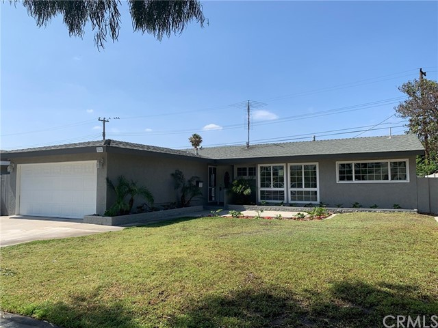 5825 Los Arcos Way, Buena Park, CA 90620