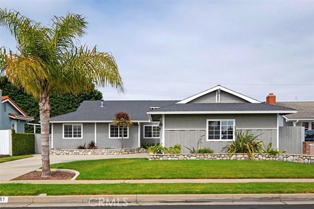 21681 Impala Lane, Huntington Beach, CA 92646