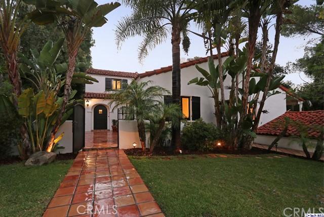 205 Linda Vista Avenue, Pasadena, CA 91105