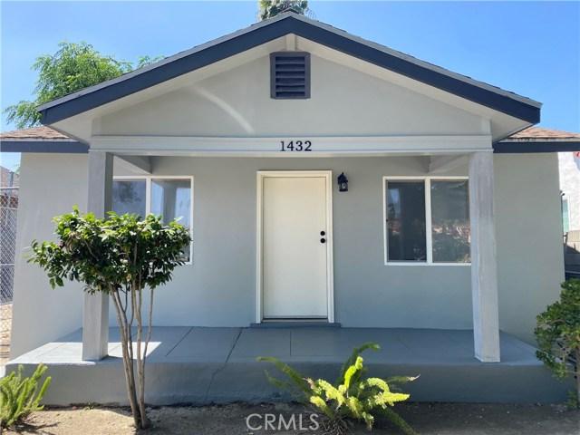 1432 W 62nd Street W, Los Angeles, CA 90047