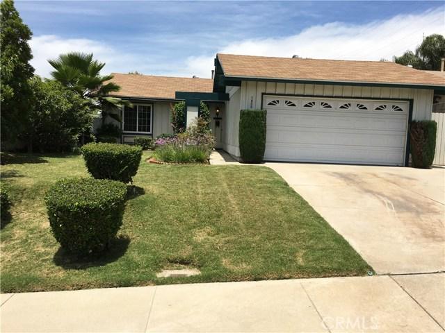 1805 Jennifer Place, West Covina, CA 91792