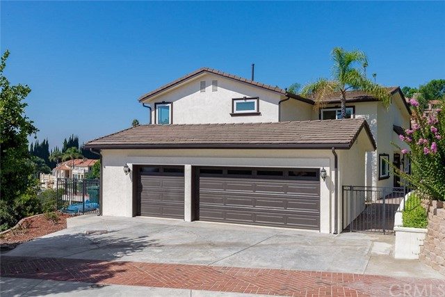 1640 Dorothea Road, La Habra Heights, CA 90631