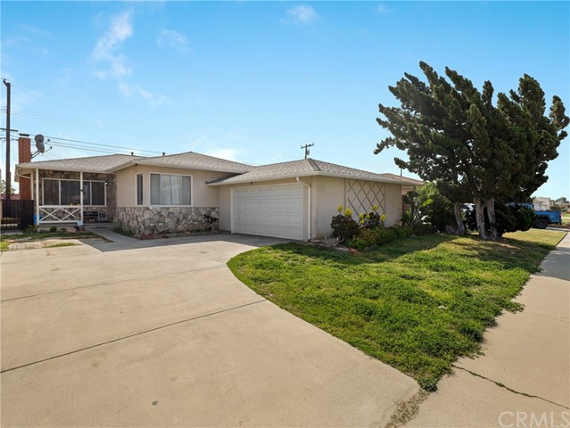 13612 Ardath Avenue, Gardena, California 90249, 3 Bedrooms Bedrooms, ,2 BathroomsBathrooms,Single family residence,For Sale,Ardath,BB21070456