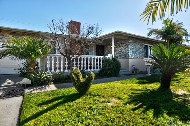 226 N Coolidge Avenue, Anaheim, CA 92801