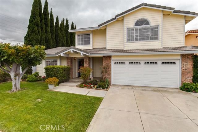 2302 Cypress Circle Drive, Lomita, CA 90717