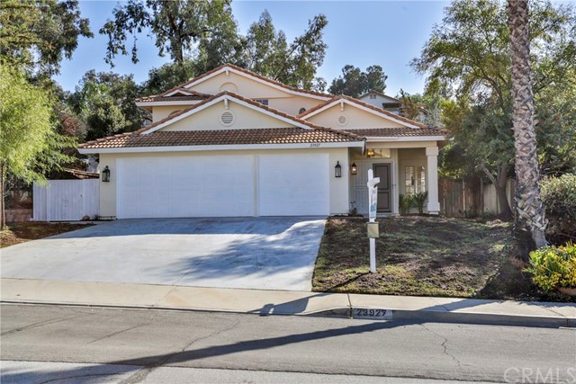 23927 Creekwood Drive, Moreno Valley, CA 92557