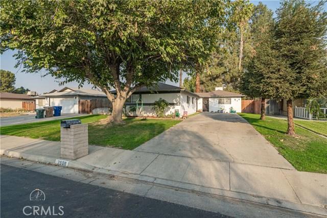 3508 Parsley Ln, Bakersfield, CA 93309 Photo
