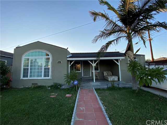 Photo of 221 N Pearl Avenue, Compton, CA 90221