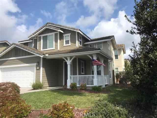 243 Gardengate Lane, Lompoc, CA 93436