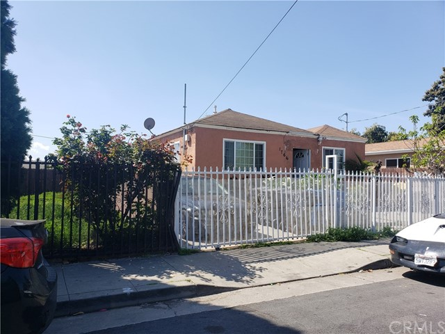 1766 E 111th Place, County - Los Angeles, CA 90059