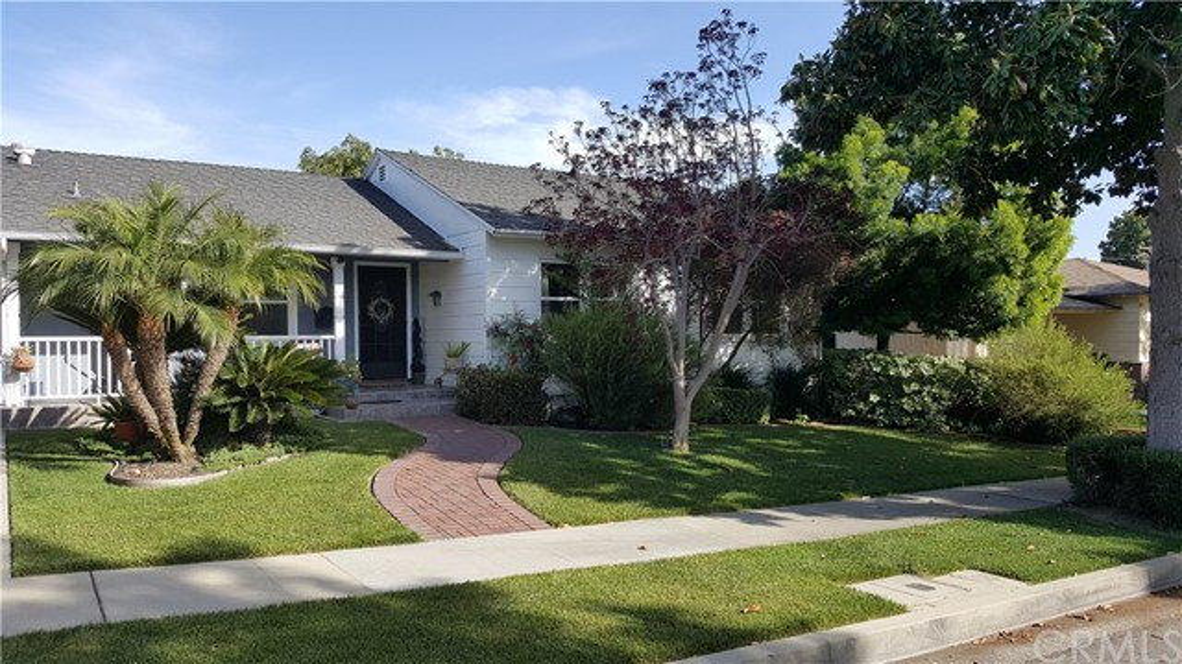 8328 Edmaru Avenue, Whittier, CA 90605
