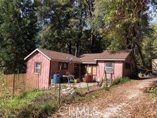 1996 Bald Rock Road, Berry Creek, CA 95916