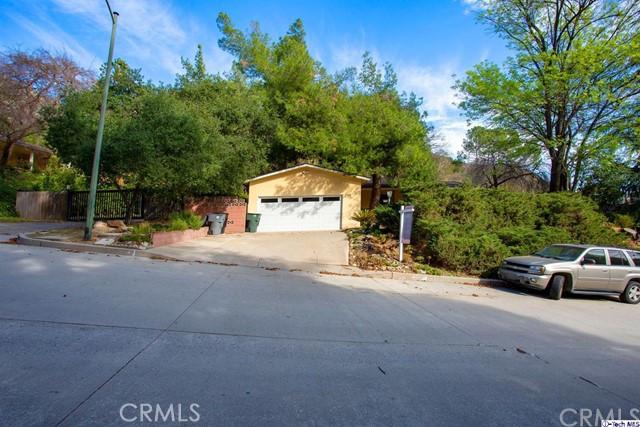 1561 Sheridan Road, Glendale, CA 91206