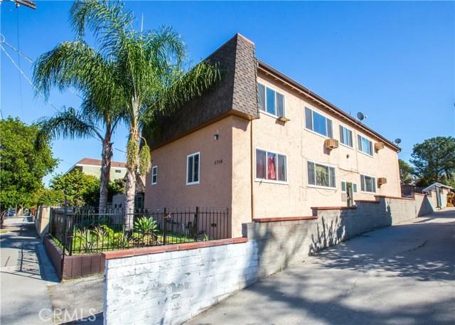 5756 Aldama Street, Highland Park, CA 90042