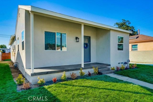 6157 Fidler Avenue, Lakewood, CA 90712