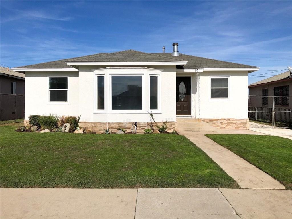 1917 W 137th Street, Compton, CA 90222