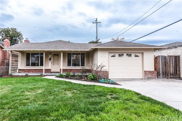 248 W Ferndale Avenue, Sunnyvale, CA 94085