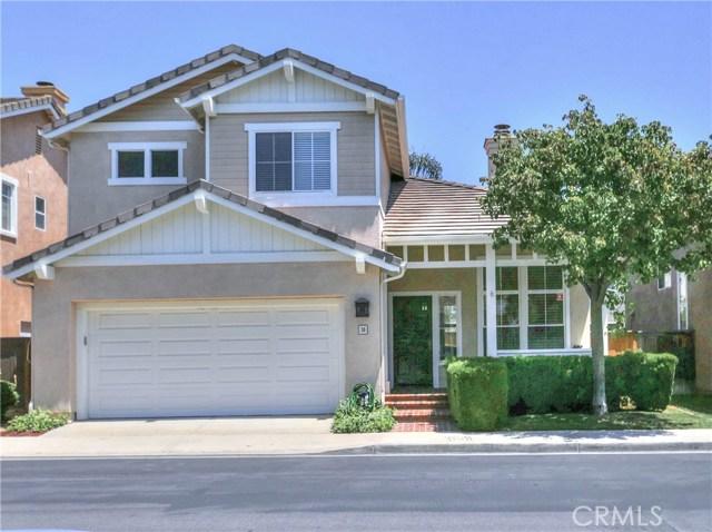 38 Acorn Ridge, Rancho Santa Margarita, CA 92688