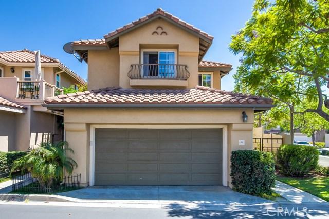4 Via Floria, Rancho Santa Margarita, CA 92688