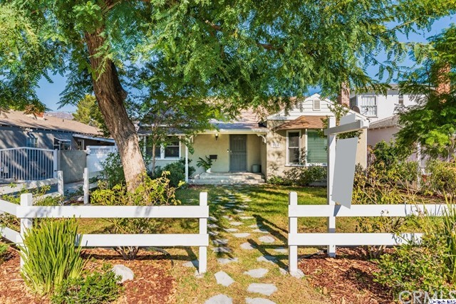 726 N Keystone Street, Burbank, CA 91506