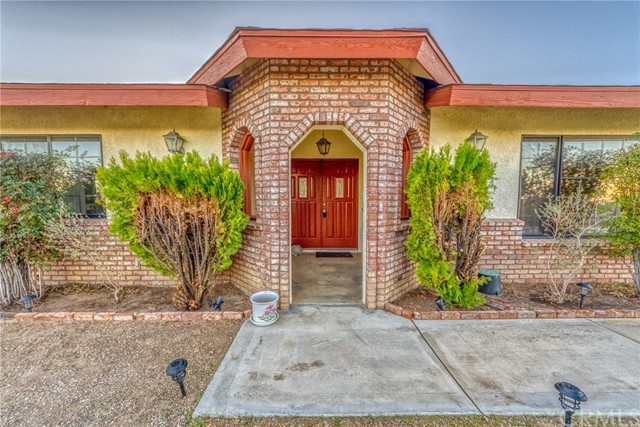 5168 Wallaby Street, Yucca Valley, CA 92284