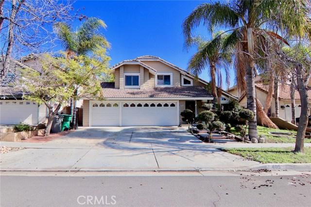 405 Roosevelt Street, Corona, CA 92879