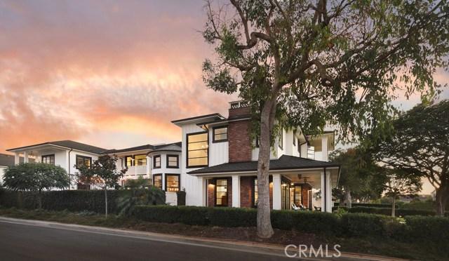 446 El Modena Avenue | Newport Heights (NEWH) | Newport Beach CA