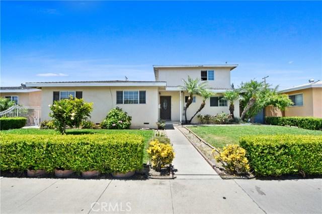 509 S Dale Avenue, Anaheim, CA 92804