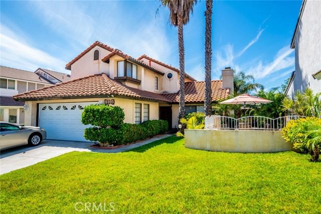11405 Mount Baxter Street, Rancho Cucamonga, CA 91737
