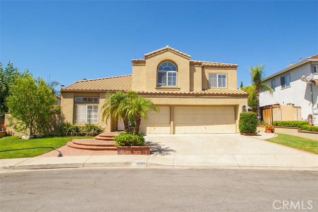 6794 Colorno Court, Rancho Cucamonga, CA 91701