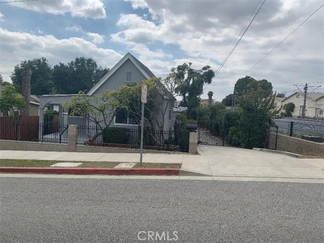 825 N Pasadena Avenue, Azusa, CA 91702