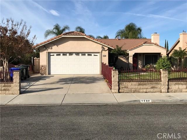 9980 Frankfort Avenue, Bloomington, CA 92316