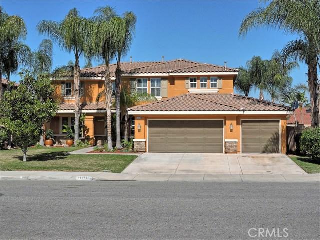 11178 APPLE CANYON Lane, Riverside, CA 92503
