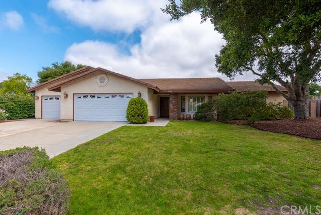 Property for sale at 1111 Craig Drive, Lompoc,  California 93436