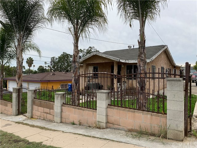 3920 E 2ND Street, Los Angeles, CA 90063