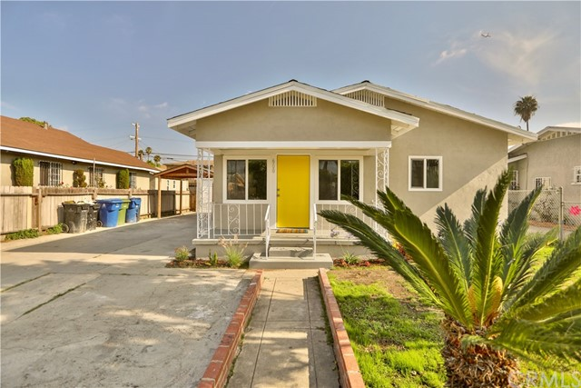 600 W 74th Street, Los Angeles, CA 90044