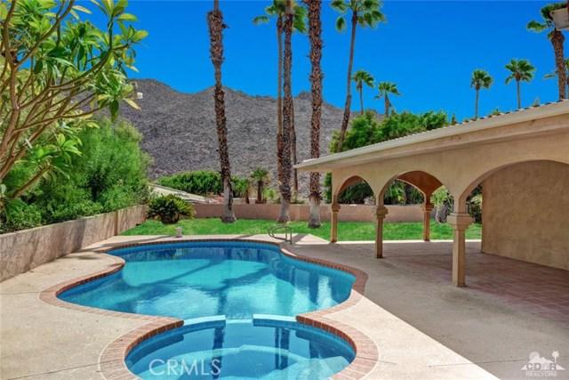 49340 Sunrose Lane, Palm Desert, CA 92260