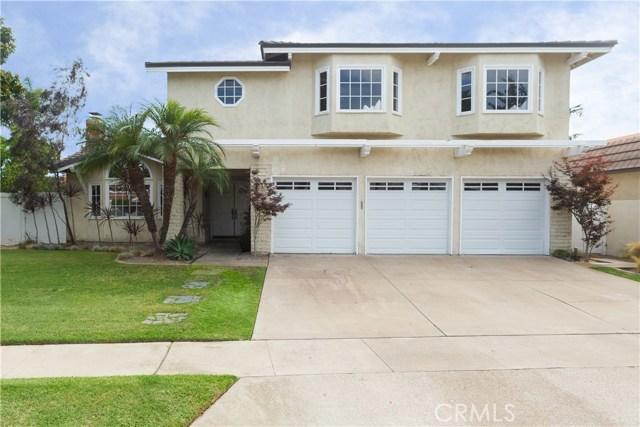 9610 La Granada Avenue, Fountain Valley, CA 92708