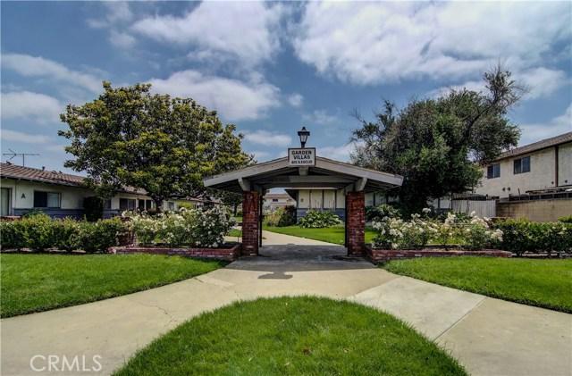 615 S Euclid Street C4, Santa Ana, CA 92704