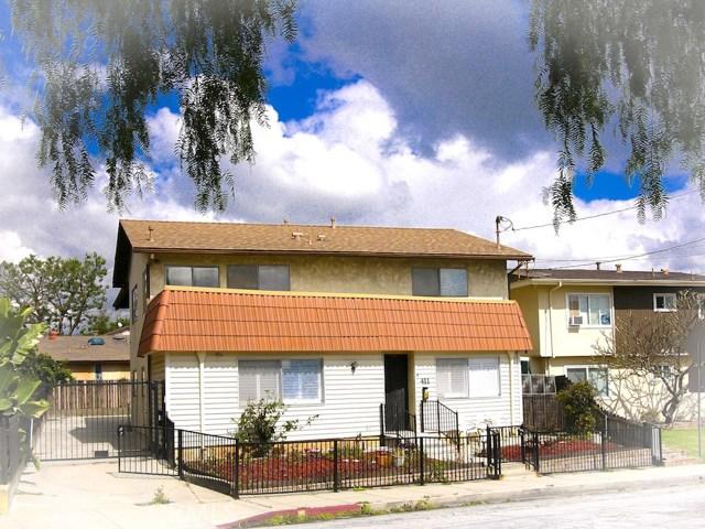 411 Clary Avenue, San Gabriel, CA 91776