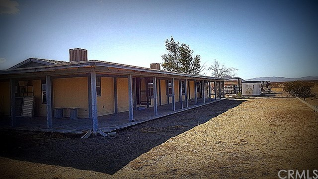 37486 Ghost Town Road, Yermo, CA 92398