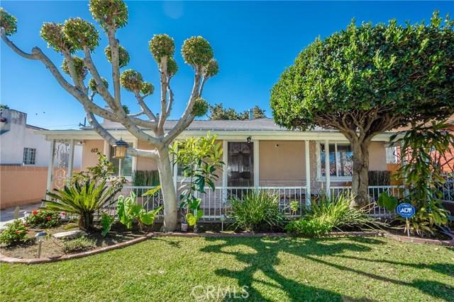 613 S Ward Avenue, Compton, CA 90221
