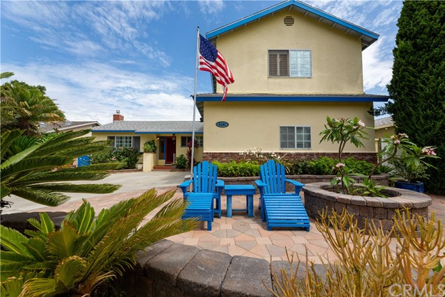 5191  Sparrow Drive, Huntington Beach, California