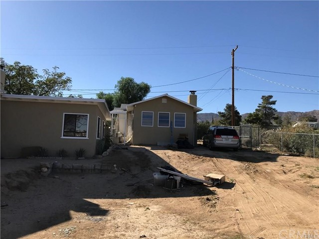 61879 Alta Vista Drive, Joshua Tree, CA 92252
