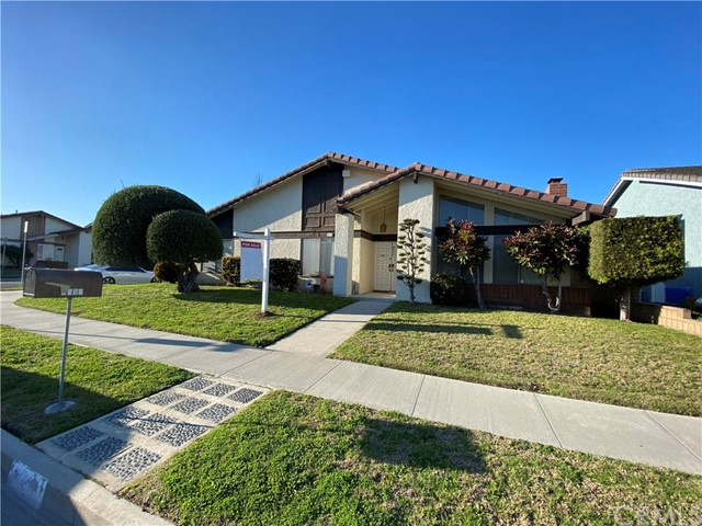 4217 W 175th Place, Torrance, CA 90504
