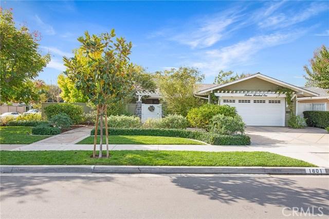 1601 Santiago Drive, Newport Beach, CA 92660