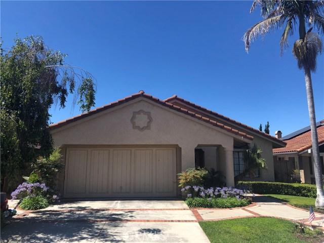 10 Sarracenia, Rancho Santa Margarita, CA 92688