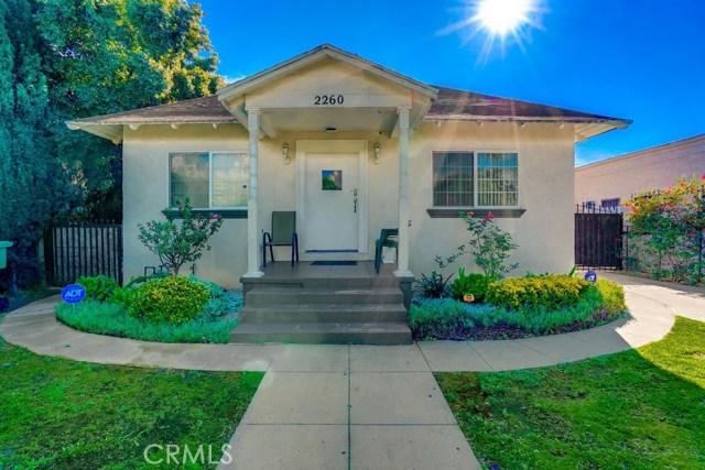 2260 W 28th Street, Los Angeles, CA 90018
