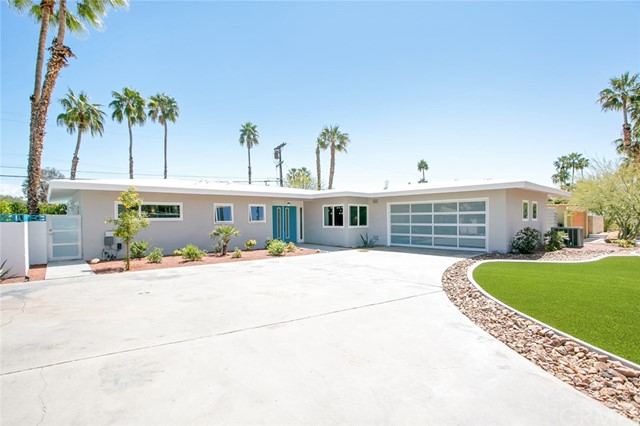 462 N Farrell Drive, Palm Springs, CA 92262