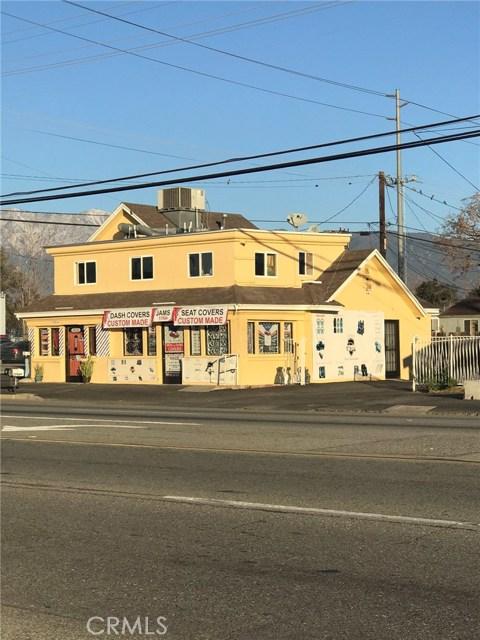 17904 Foothill Boulevard, Fontana, CA 92335